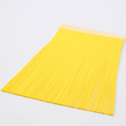 Spaghetti C Channel yellow