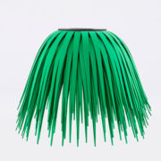 Green StarFoam Brush
